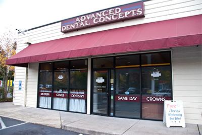 Vancouver Dentist   Family Dentist   Cosmetic Dentist   Restorative Dentistry