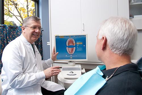 Vancouver WA Dentist, Jack Jorgensen DMD, Cerec Once visit crowns service