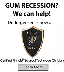 Dr. Jorgensen | Certified Pinhole Surgical Technique Clinician